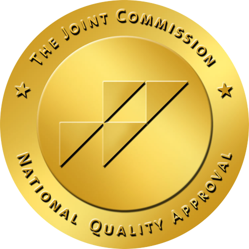 Joint Commission (JCAHO) Gold Seal Yorktown heights, NY