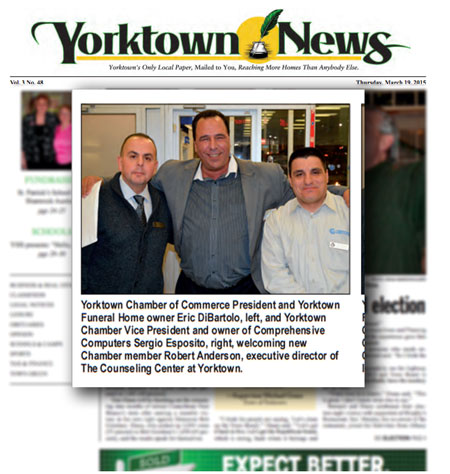 Yorktown Chamber Of Commerce Substance Abuse Counseling The